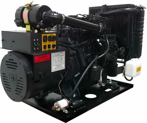 génératrice powertechPT 10000